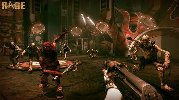 Immagine -4 del gioco Rage per Xbox 360