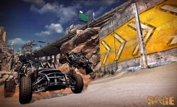 Immagine -2 del gioco Rage per Xbox 360