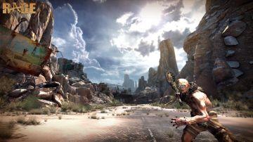 Immagine -1 del gioco Rage per Xbox 360