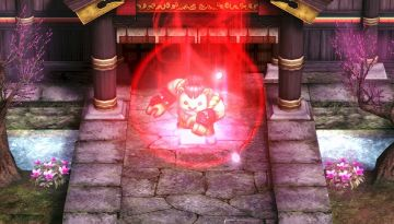 Immagine -1 del gioco GOD WARS: Future Past per PSVITA