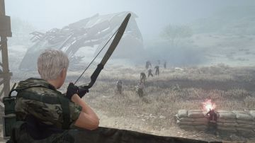 Immagine 0 del gioco Metal Gear Survive per Playstation 4