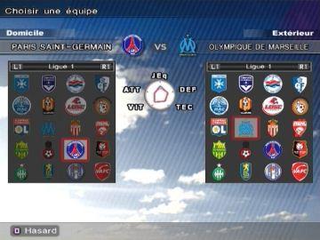 Immagine -2 del gioco Pro Evolution Soccer 2009 per Playstation 2