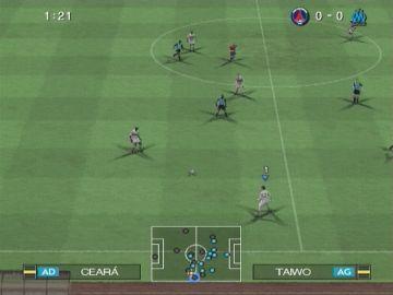 Immagine -1 del gioco Pro Evolution Soccer 2009 per Playstation 2