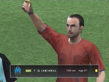 Immagine 0 del gioco Pro Evolution Soccer 2009 per Playstation 2