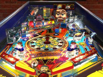 Immagine -2 del gioco Williams Pinball Classics per Nintendo Wii