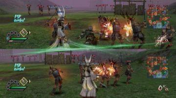 Immagine -3 del gioco Samurai Warriors 3 per Nintendo Wii