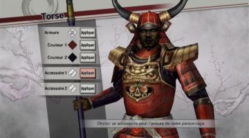 Immagine -2 del gioco Samurai Warriors 3 per Nintendo Wii