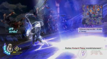 Immagine -1 del gioco Samurai Warriors 3 per Nintendo Wii