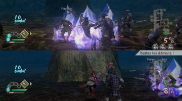Immagine 0 del gioco Samurai Warriors 3 per Nintendo Wii