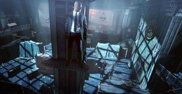 Immagine -4 del gioco Hitman: Absolution per PlayStation 3