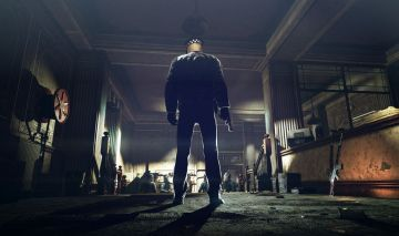 Immagine -3 del gioco Hitman: Absolution per PlayStation 3