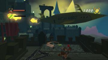 Immagine -8 del gioco Looney Tunes: Acme Arsenal per Nintendo Wii