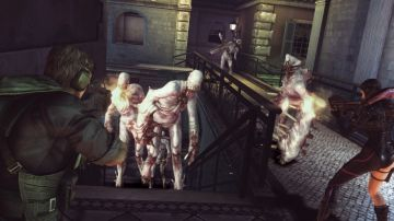 Immagine -4 del gioco Resident Evil: Revelations per Nintendo Wii U