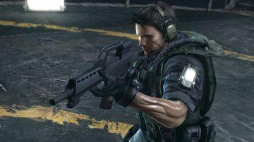 Immagine -1 del gioco Resident Evil: Revelations per Nintendo Wii U