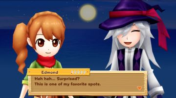 Immagine -5 del gioco Harvest Moon: Light of Hope per PlayStation 4