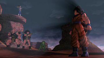 Immagine -9 del gioco Dragon Ball Z: Battle of Z per PlayStation 3