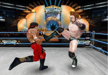 Immagine -4 del gioco WWE All Stars per Nintendo Wii