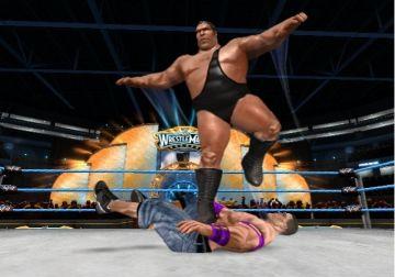 Immagine -3 del gioco WWE All Stars per Nintendo Wii