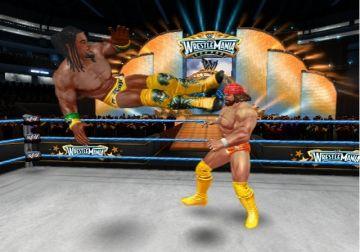 Immagine 0 del gioco WWE All Stars per Nintendo Wii
