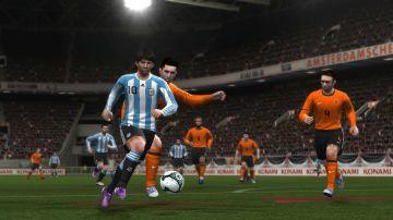 Immagine -3 del gioco Pro Evolution Soccer 2011 per Nintendo Wii