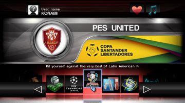 Immagine 0 del gioco Pro Evolution Soccer 2011 per Nintendo Wii
