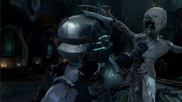 Immagine -4 del gioco Dead Space 2 per Playstation 3
