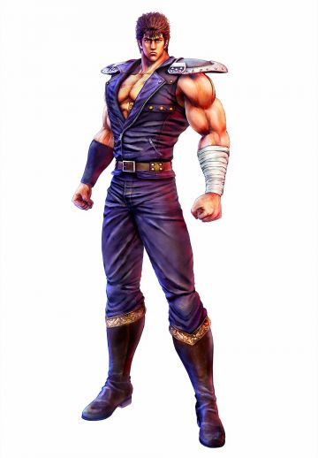 Immagine -5 del gioco Fist of the North Star: Lost Paradise per PlayStation 4