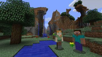 Immagine -1 del gioco Minecraft per Nintendo Wii U