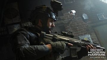 Immagine -8 del gioco Call of Duty: Modern Warfare per PlayStation 4
