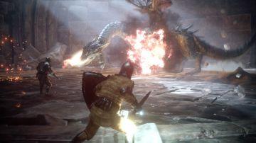 Immagine 0 del gioco Deep Down per Playstation 4