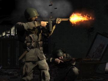 Immagine 0 del gioco Brothers in Arms Hell's Highway per PlayStation 3