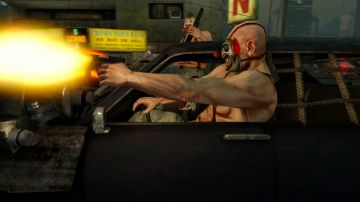 Immagine -5 del gioco Twisted Metal per PlayStation 3