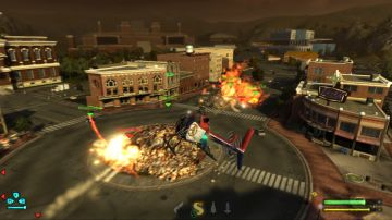 Immagine -4 del gioco Twisted Metal per PlayStation 3