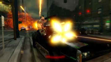 Immagine -3 del gioco Twisted Metal per PlayStation 3