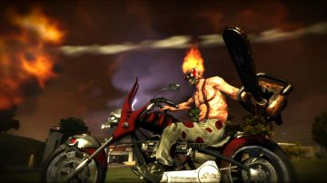 Immagine -2 del gioco Twisted Metal per PlayStation 3