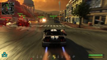 Immagine -1 del gioco Twisted Metal per PlayStation 3