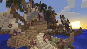 Immagine -5 del gioco Minecraft per Nintendo Switch