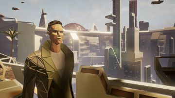 Immagine -1 del gioco State of Mind per Xbox One