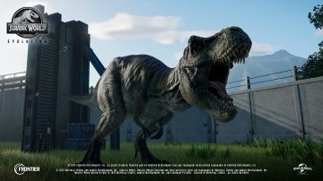 Immagine 0 del gioco Jurassic World: Evolution per Xbox One