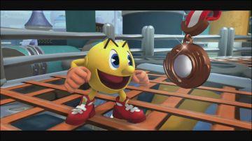 Immagine -3 del gioco PAC-MAN e le Avventure Mostruose 2 per Nintendo Wii U