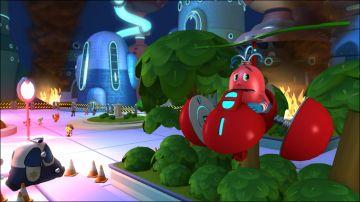 Immagine -2 del gioco PAC-MAN e le Avventure Mostruose 2 per Nintendo Wii U