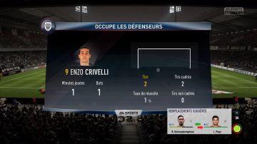 Immagine -1 del gioco FIFA 18 per PlayStation 3