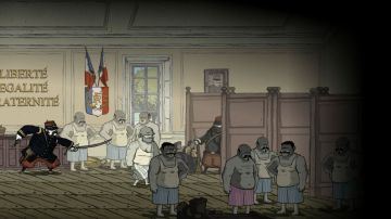 Immagine -4 del gioco Valiant Hearts: The Great War per Nintendo Switch