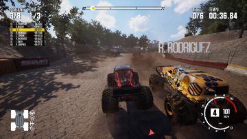 Immagine -10 del gioco Monster Truck Championship per Xbox One