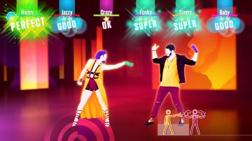 Immagine 0 del gioco Just Dance 2018 per Nintendo Switch