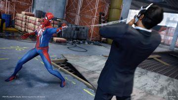 Immagine -5 del gioco Spider-Man per Playstation 4