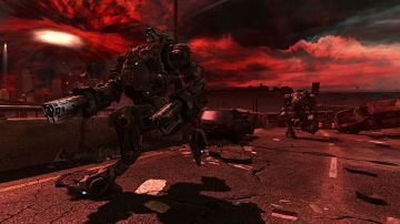 Immagine -5 del gioco F.3.A.R. per PlayStation 3