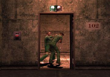 Immagine -2 del gioco Manhunt 2 per Nintendo Wii