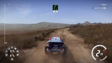 Immagine -11 del gioco WRC 9 per PlayStation 4