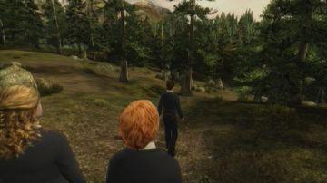 Immagine -3 del gioco Harry Potter e l'Ordine della Fenice per Xbox 360